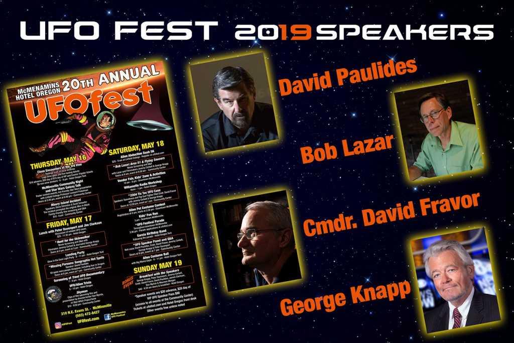UFO slide 2019 SPEAKERS